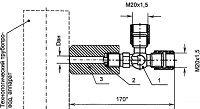 ЗК14-2-8-2009 закладная конструкция