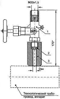 ЗК14-2-4-2009 закладная конструкция