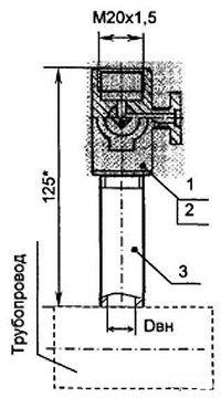 ЗК14-2-1-2009 закладная конструкция