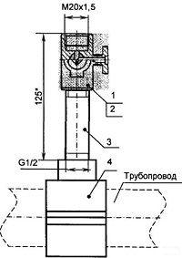 ЗК14-2-6-2009 закладная конструкция