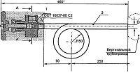 ЗК14-2-20-2009 закладная конструкция