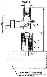 ЗК14-2-2-2009 закладная конструкция