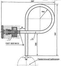 ЗК14-2-16-2009 закладная конструкция