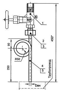 ЗК14-2-15-2009 закладная конструкция