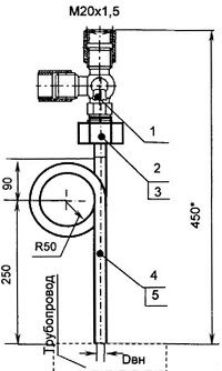 ЗК14-2-13-2009 закладная конструкция